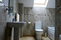 Bathroom showhouse (house 4)